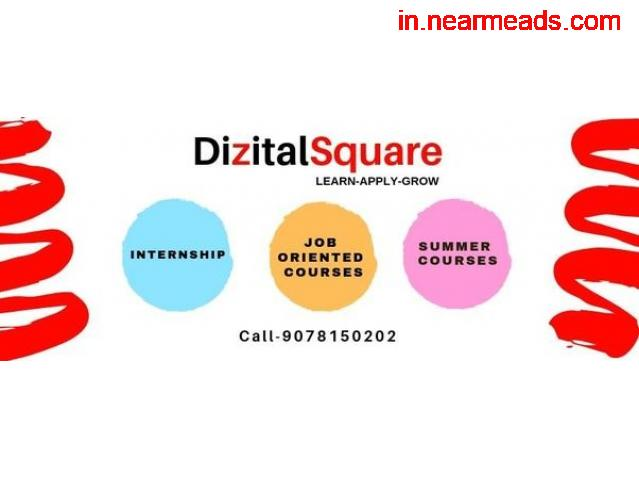 Dizital Square – Best Digital Marketing Course in Bhubaneswar - 1
