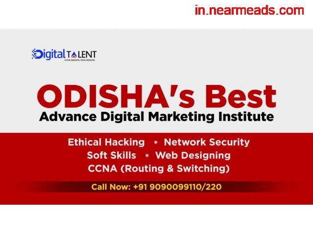 Digital Talent – Get Best Training for Digital Marketing - 1