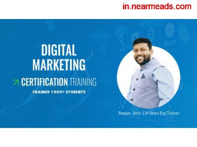 eMarket Education – Learn Advanced Digital Marketing Course - 1
