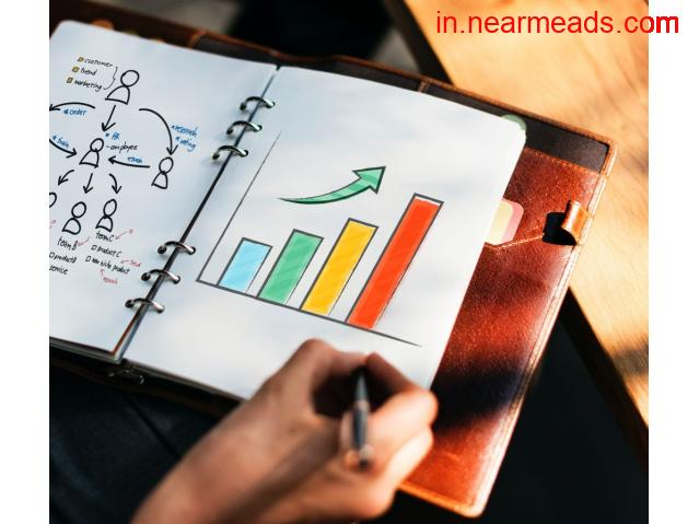 Raushan Bhardwaj – Best Digital Marketing Training in Bhubaneswar - 1