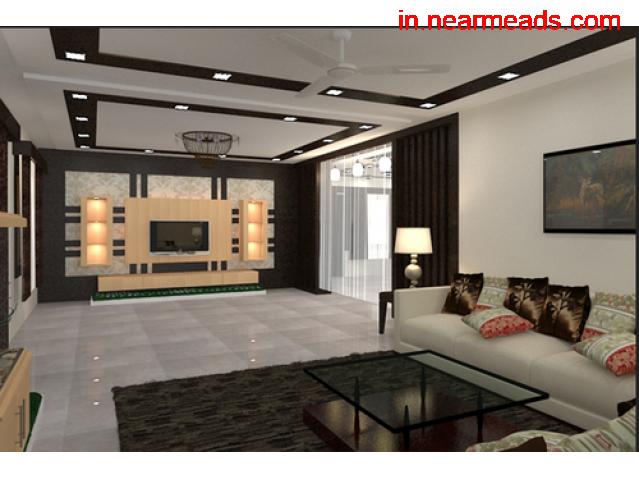 Sai Kreations – Best Interior Designer in Bhubaneswar - 1