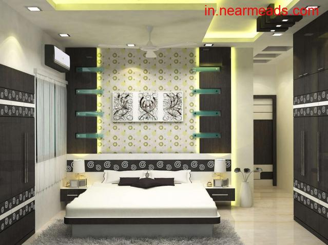 Design and Decors – Hire Best Interior Decorator in Bhubaneswar - 1
