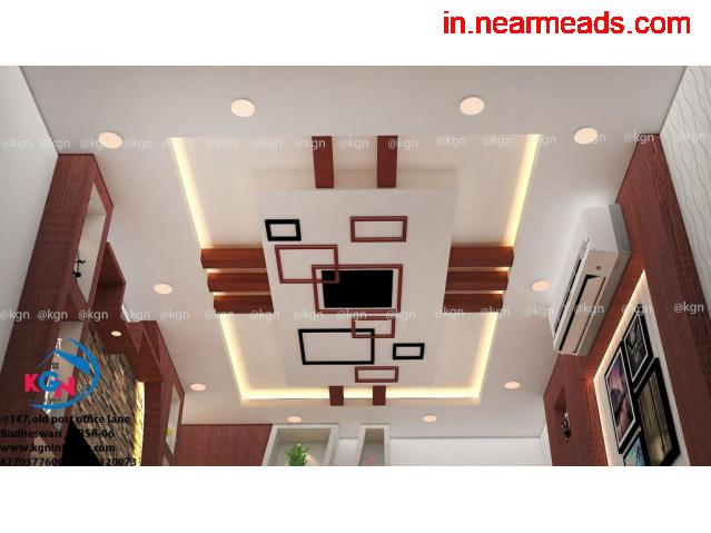 KGN Interior – Top Designing Firm in Bhubaneswar - 1