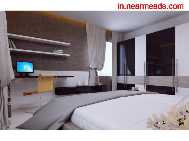 Dencity – Hire Best Interior Designer in Bhubaneswar - 1
