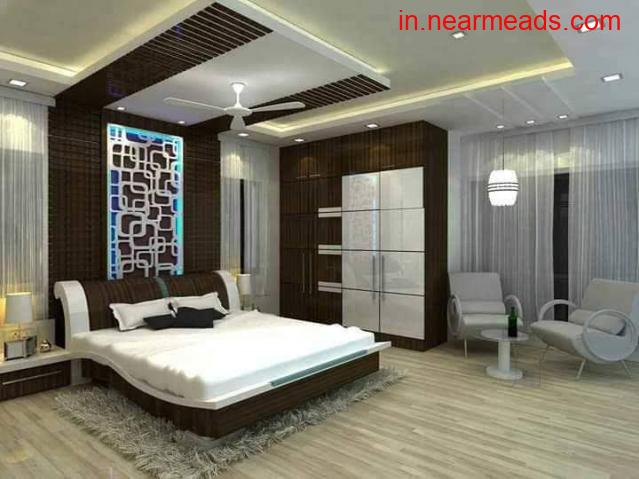 FK Interior – Reputed Interior Decorating Firm in Bhubaneswar - 1