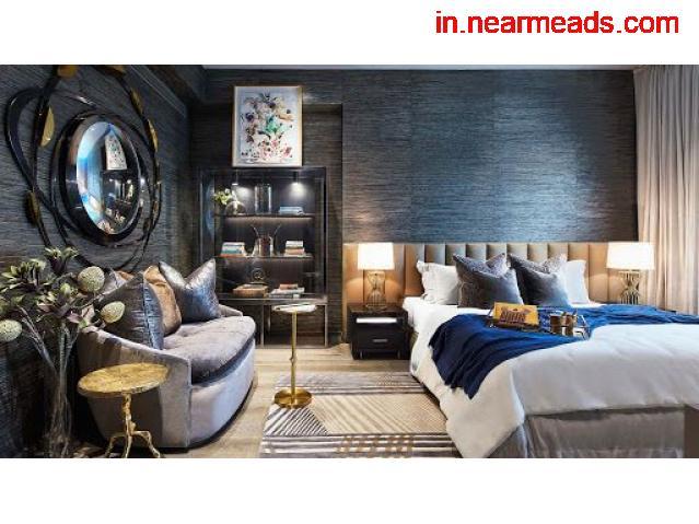 Roxy Traders – Best Interior Designing Firm in Bhubaneswar - 1