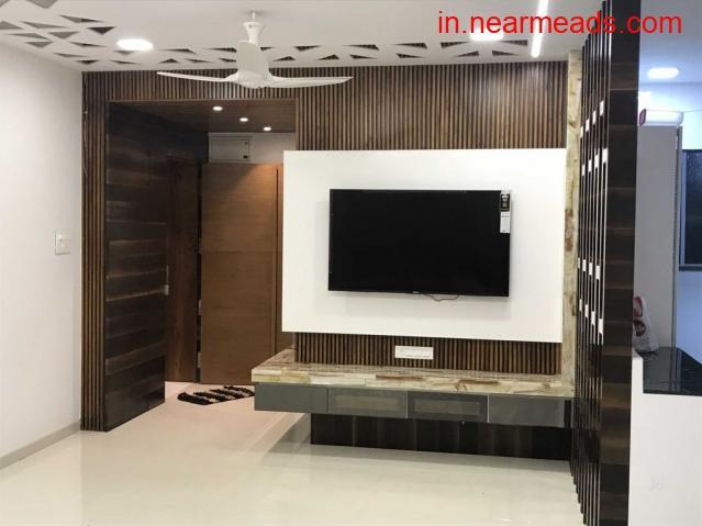 RK Architect – Best Interior Designer in Bhubaneshwar - 1