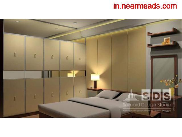 Sambid Design Studio – Get Best Interior Designing Services - 1
