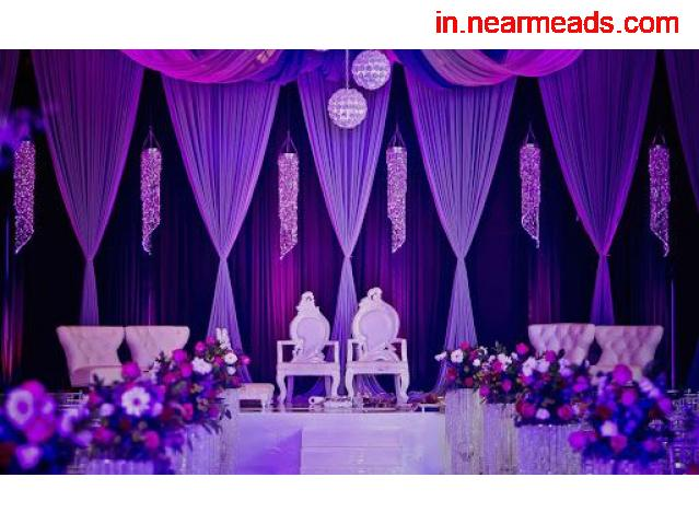 Royal Saga – Best Event Management Company in Bhubaneswar - 1