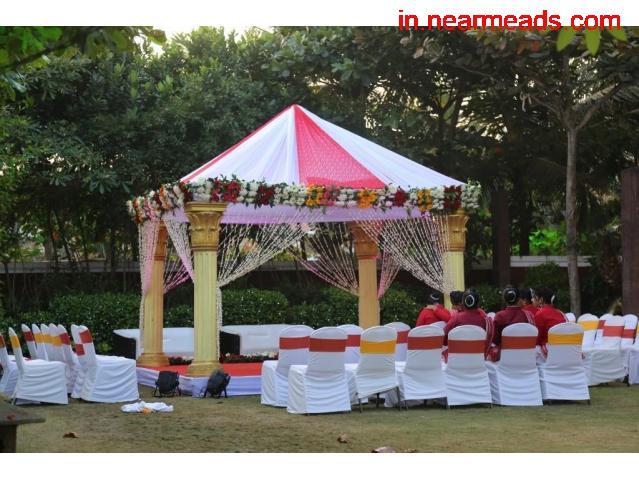 Shadow Wedlee Event Planner – Best Organizer in Bhubaneswar - 1