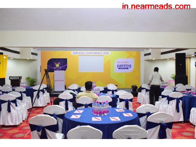 Ad Person – Best Event Management Company in Bhubaneswar - 1