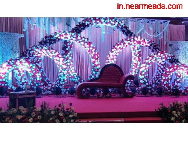 Ayush Wed – Best Wedding Planner in Bhubaneswar - 1