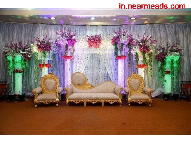Omm Sai Events – Manage and Organize Your Event in Bhubaneswar - 1