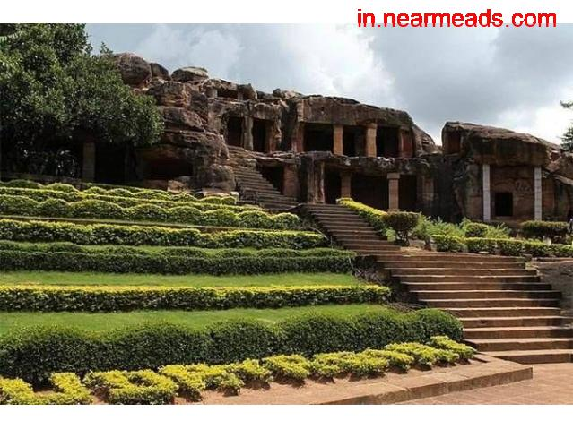 Odisha Tours and Travels – Organize Your Tours in Bhubaneswar - 1