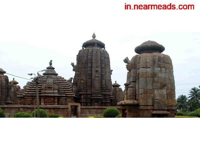 Explore Odisha Tours – Enjoy The Memorable Trip in Bhubaneswar - 1