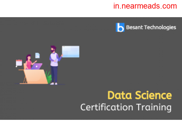 Besant Technologies – Reputed Data Science Course in Bhubaneswar - 1