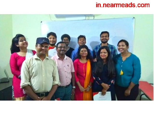 Dizital Square – Learn Data Science Course in Bhubaneswar - 1