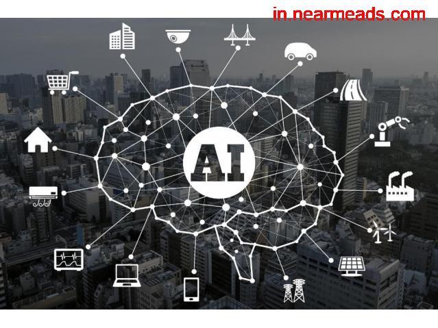 Oretes – Learn AI Course in Bhubaneswar - 1