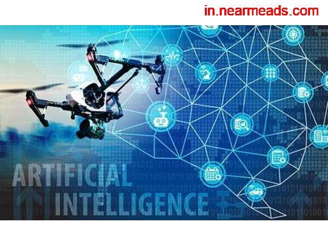 Sprintzeal – Top Training Of AI Course in Bhubaneswar - 1