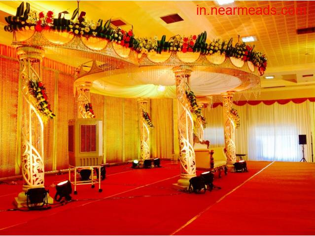 Crystal Events – Top Event Company in Coimbatore - 1