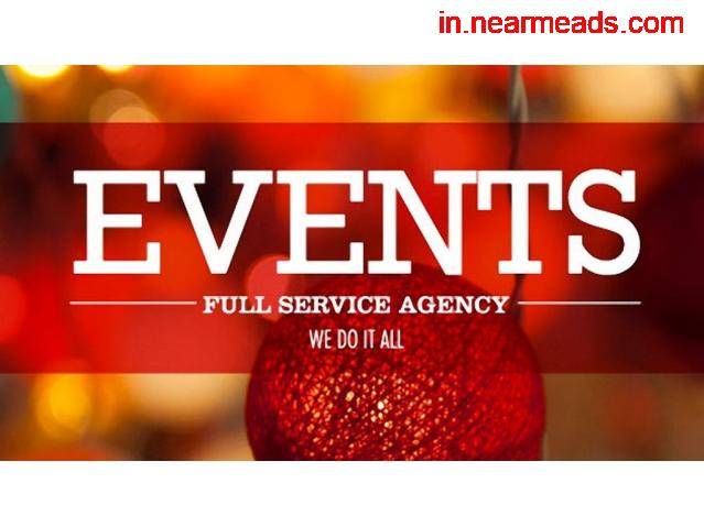 Top Event Management Company in Coimbatore – Hire Now - 1