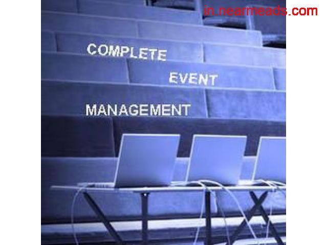 Sensitive Solutions – Best Event Management Company in Coimbatore - 1