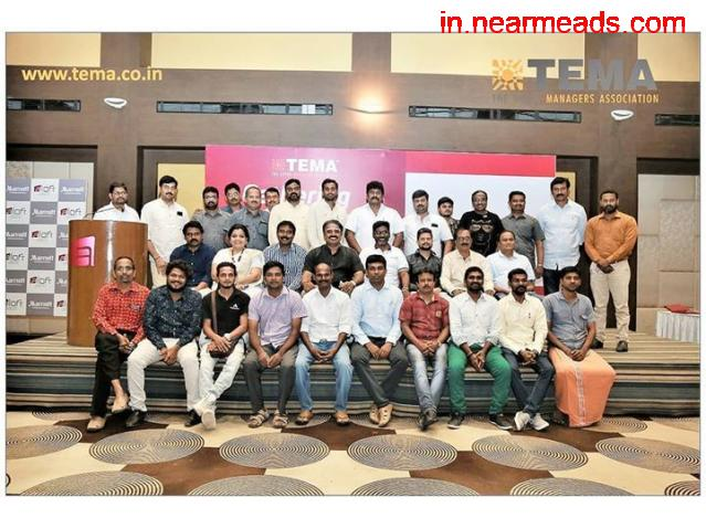 TEMA – Hire Top Event Management Companies in Coimbatore - 1