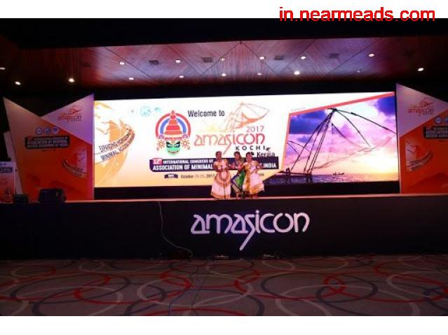 iBrannds Events – Hire Top Organizers in Coimbatore - 1