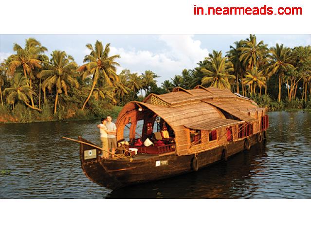 Mayil Vahanam – Best Travel Agency in Coimbatore - 1