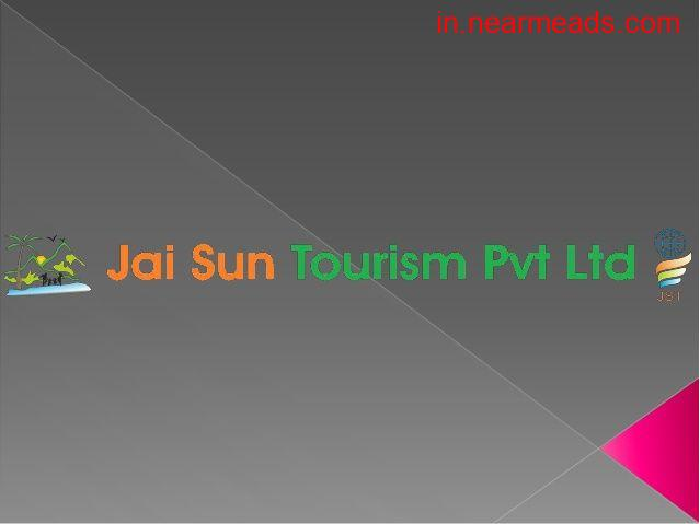 Jai Sun Tourism – Best Travel Agents in Coimbatore - 1