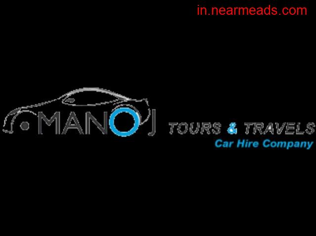 Manoj Tours and Travels – Top Tourism Agency Coimbatore - 1