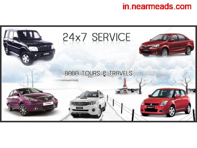 Baba Tours – Enjoy Your Holiday Vacation in Coimbatore - 1