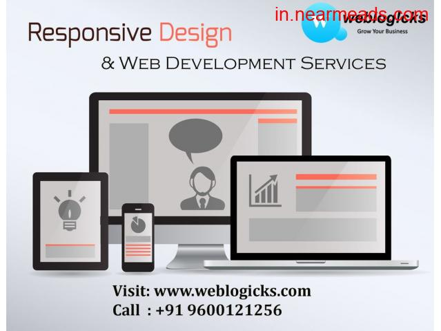 Best SEO Services in Bangalore - Weblogicks.com - 1