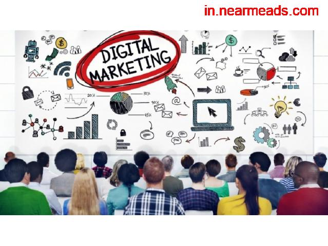 Digital Marketing Course In Kanpur | Best Digital Marketing Institute In Kanpur - 2