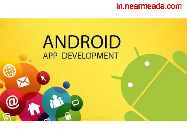 Android Training in surat | Live Android Project Training in Surat - 1