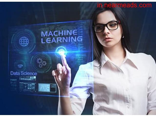 Manipal Prolearn – Best Online Data Science Course in Lucknow - 1
