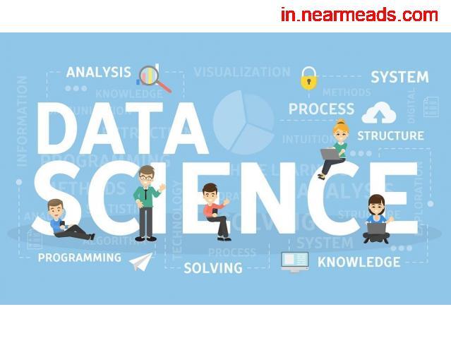 Training@InfoSeek – Learn Data Science Course in Lucknow - 1