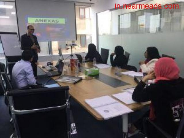Anexas – Top Artificial Intelligence Course Lucknow - 1