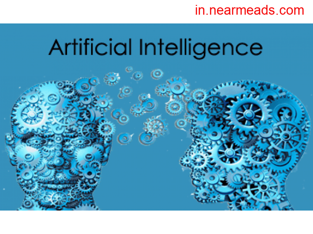 Promosys Technology – Learn AI Course in Lucknow - 1