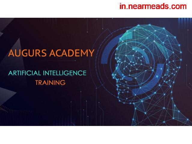 Augurs – Best AI Training in Lucknow - 1