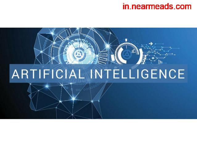 Duplex Technologies – Top AI Training in Lucknow - 1
