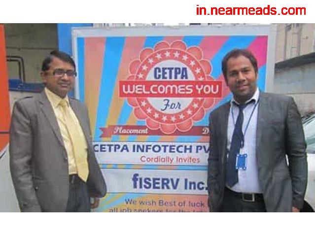 CETPA Infotech – Learn Ethical Hacking Course in Lucknow - 1
