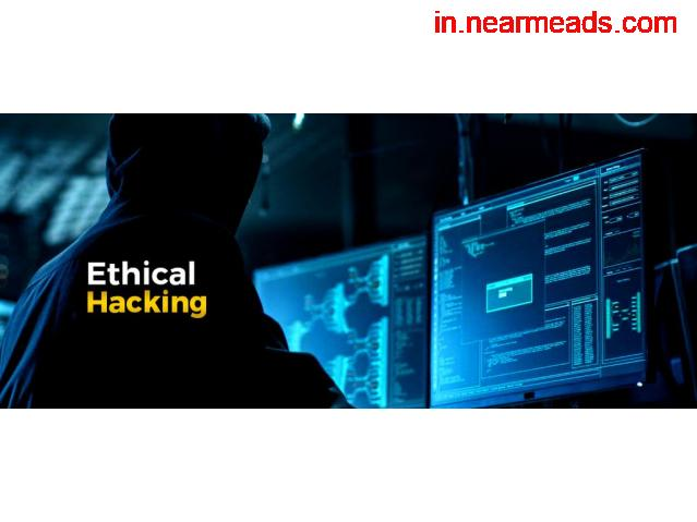 iCert Global – Best Ethical Hacking Course in Lucknow - 1