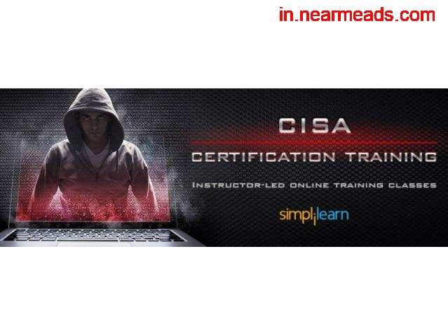 Simplilearn – Best Cyber Security Online Program in Lucknow - 1
