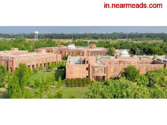 IIM – Best MBA Colleges in Lucknow - 1
