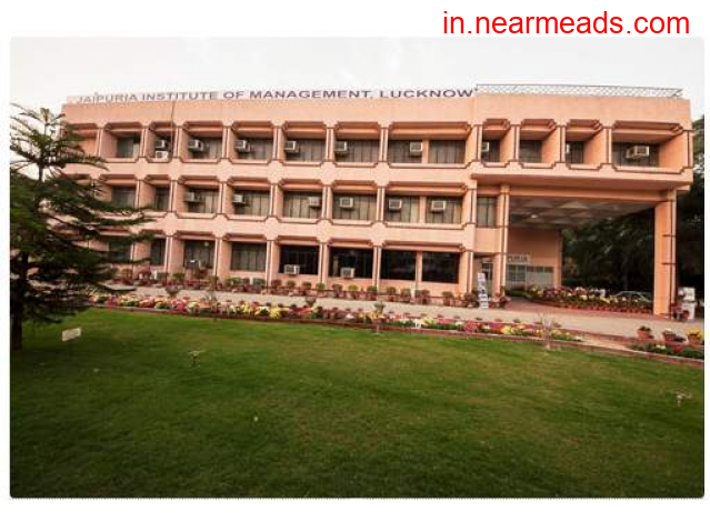 Jaipuria Institute of Management – Best MBA and PGDM College - 1