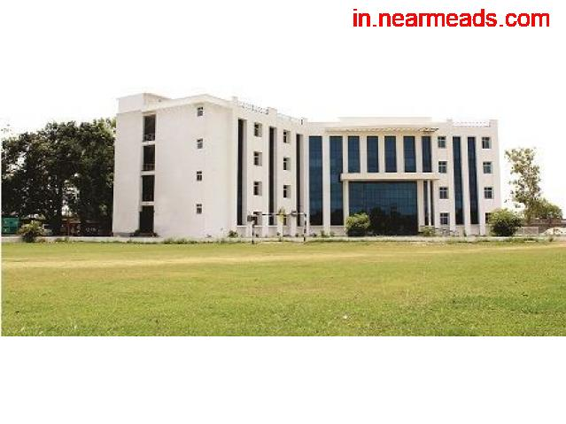 RR Group of Institutions – Best MBA College in Lucknow - 1