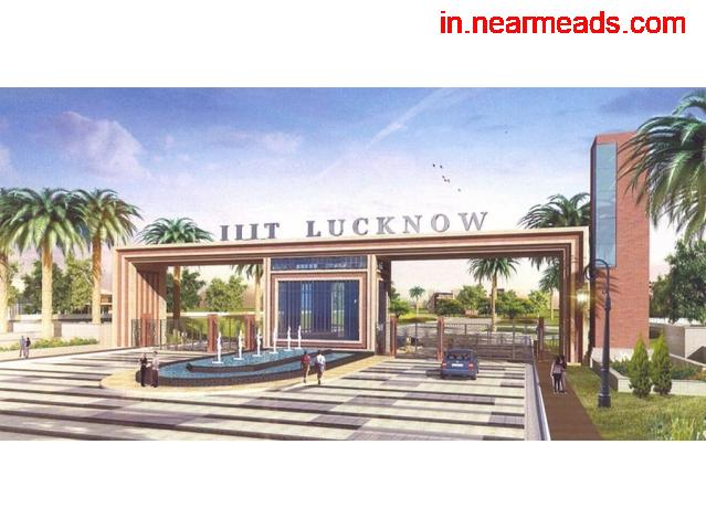 IIIT Lucknow – Top Engineering Colleges in Lucknow - 1