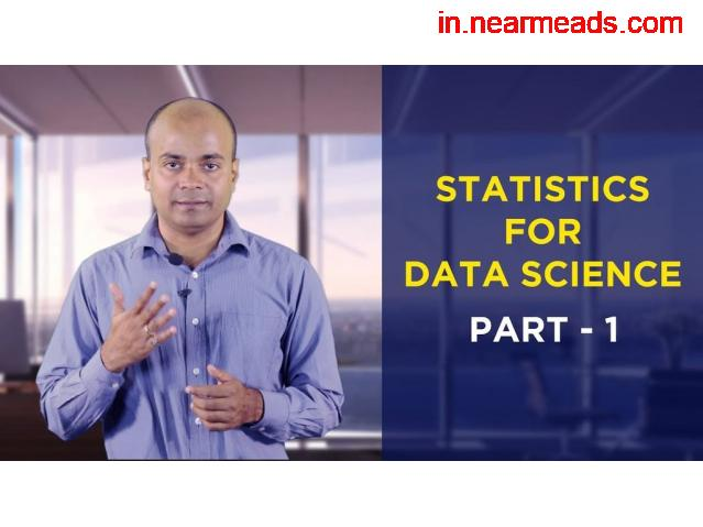 ExcelR – Best Data Science Training Course in Raipur - 1