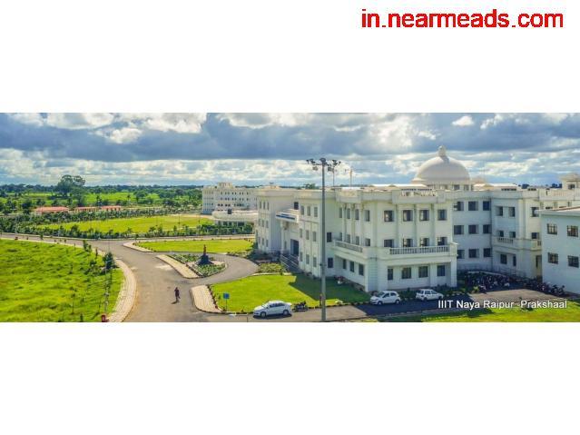 IIIT – Best Data Science Course in Raipur - 1